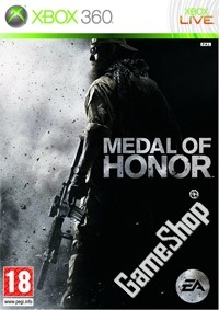 Medal of Honor uncut