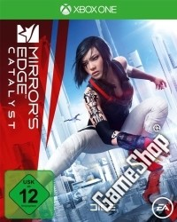 Mirrors Edge Catalyst uncut