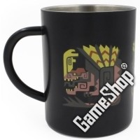 Monster Hunter Monsters Tasse (Merchandise)