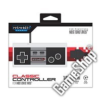 NES Classic Controller (Gaming Zubehör)