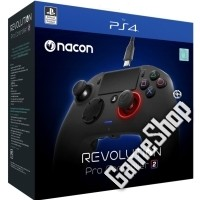 Nacon PS4 Revolution Pro Controller V2