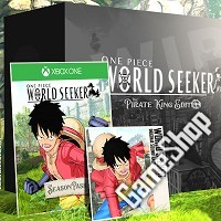 One Piece: World Seeker The Pirate King Edition inkl. Boni (Xbox One)