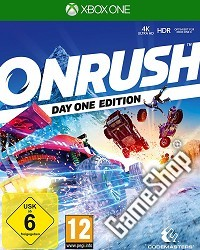 Onrush Day 1 Edition inkl. Bonus (Xbox One)