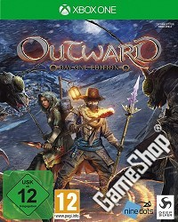 Outward Day 1 Edition (Xbox One)