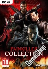Painkiller - Complete Collection uncut