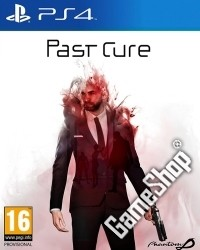 Past Cure uncut (PS4)