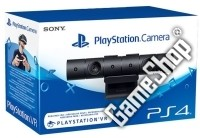 PlayStation 4 (PS4) Sony Kamera VR