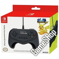 Pokken Tournament DX Pro Pad Controller Limited Edition (Nintendo Switch)