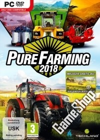 Pure Farming 2018 Day 1 Bonus Edition