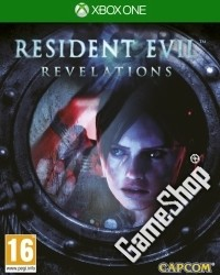 Resident Evil Revelations HD AT uncut Edition