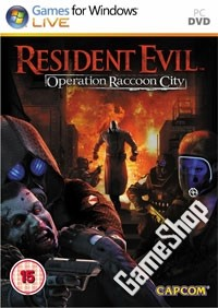 Resident Evil: Operation Raccoon City uncut