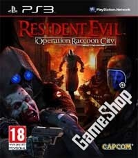 Resident Evil: Operation Raccoon City uncut inkl. DLC