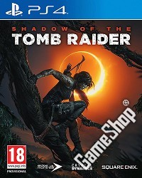 Shadow of the Tomb Raider uncut (PS4)