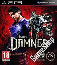 Shadows Of The Damned uncut