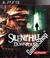 Silent Hill 8: Downpour uncut (PS3)
