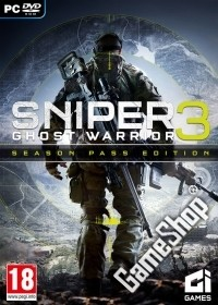 Sniper: Ghost Warrior 3 Season Pass Edition uncut inkl. 9 Preorder DLCs
