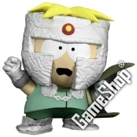 South Park: The Fractured But Whole Professor Chaos Figur (8 cm)