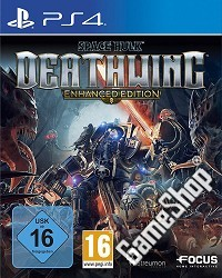 Space Hulk: Deathwing Enhanced uncut Edition (PS4)