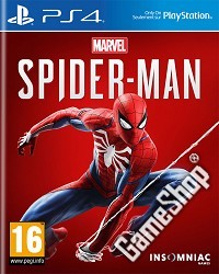 Spiderman inkl. Preorder DLC Pack