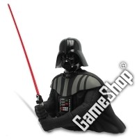 Star Wars Darth Vader Coin Box Spardose (Merchandise)