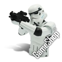 Star Wars Storm Trooper Coin Box Spardose