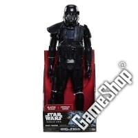 Star Wars: Rogue One Death Trooper (51 cm) (Merchandise)