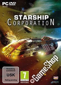 Starship Corporation (PC)