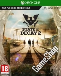 State of Decay 2 uncut (Xbox One)