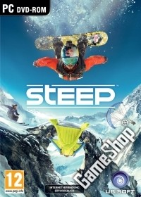 Steep + 8 Preorder DLCs