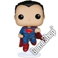 Superman POP! Vinyl Figur (10 cm)