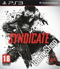 Syndicate uncut (Erstauflage) (PS3)