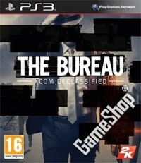 The Bureau - XCOM Declassified Bonus Edition uncut