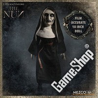 Conjuring 2 Living Dead Plüschfigur The Nun (46 cm) (Merchandise)
