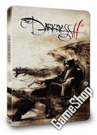 The Darkness 2 Steelbook AT Limited Edition uncut (PS3)