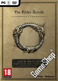 The Elder Scrolls Online Gold Edition uncut