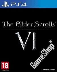 The Elder Scrolls VI (PS4)