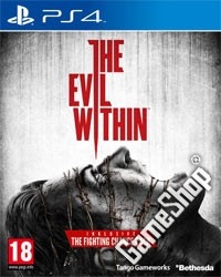 The Evil Within Limited D1 Edition uncut inkl. Bonus DLC