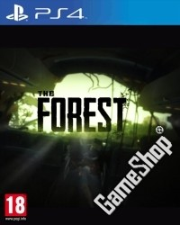The Forest uncut