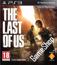 The Last of Us uncut