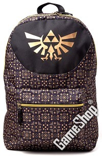 The Legend of Zelda Rucksack (Merchandise)