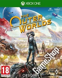 The Outer Worlds uncut (Xbox One)