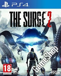 The Surge 2 uncut (PS4)