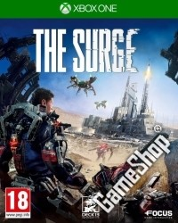 The Surge uncut (Xbox One)