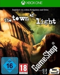 The Town of Light uncut