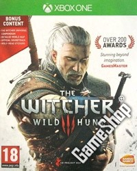 The Witcher 3: Wild Hunt EULimited Edition uncut