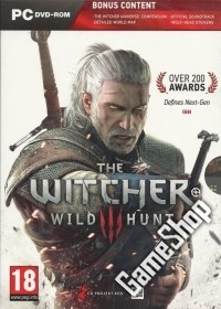 The Witcher 3: Wild Hunt Limited uncut + 16 DLCs Pack