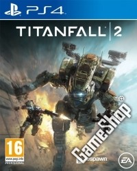Titanfall 2 AT uncut (PS4)
