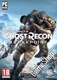 Tom Clancys Ghost Recon Breakpoint Bonus Edition uncut (PC)
