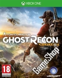 Tom Clancys Ghost Recon Wildlands AT uncut