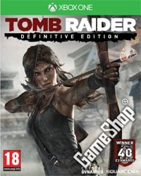Tomb Raider Definitive Edition uncut